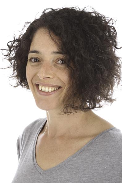 Fatima Delalande